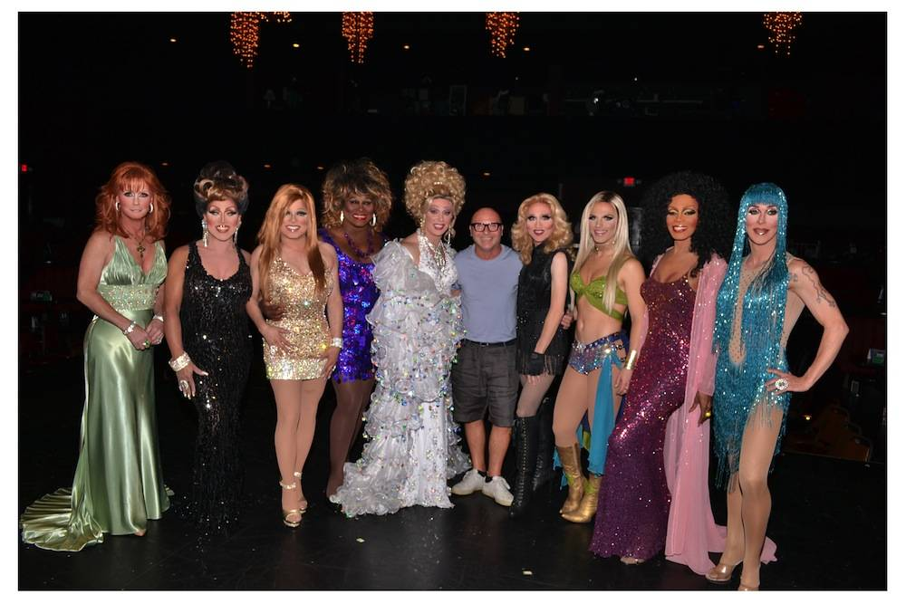 Photo: Caesars Entertainment