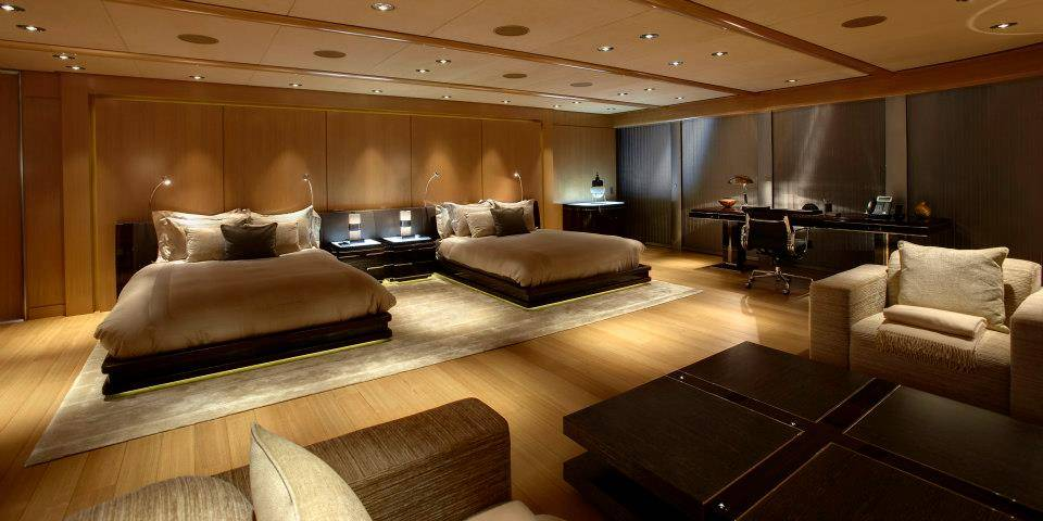 Master-Stateroom