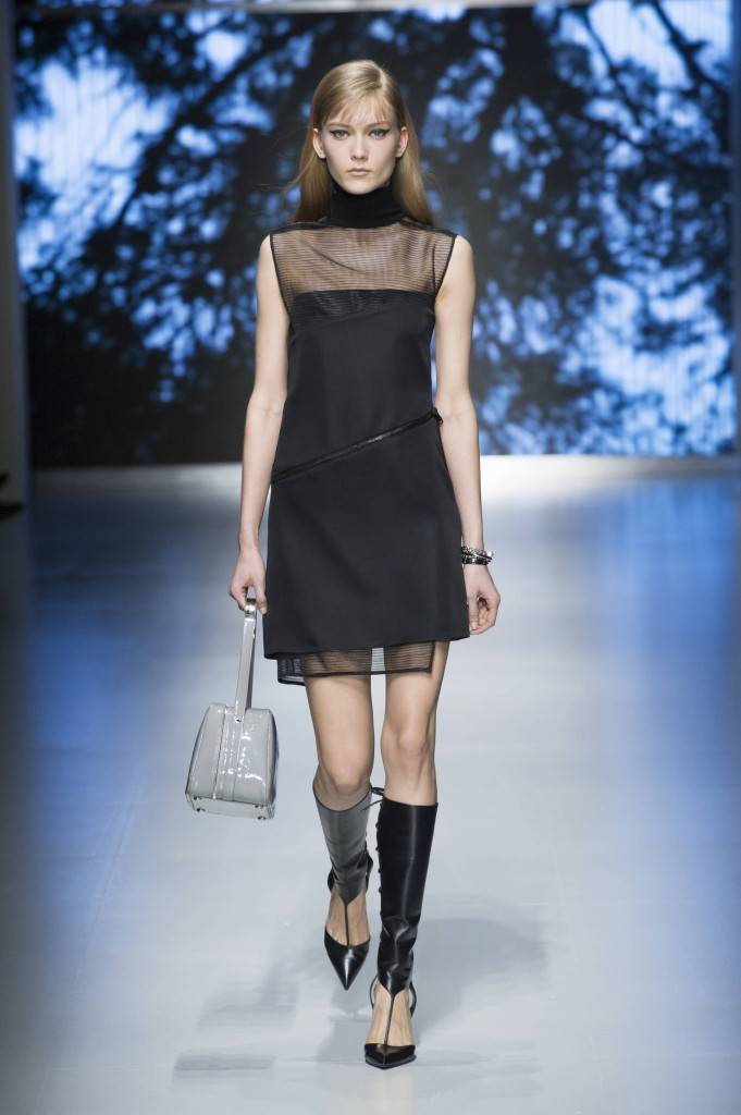 Salvatore Ferragamo Women's AW14 Collection PAG05