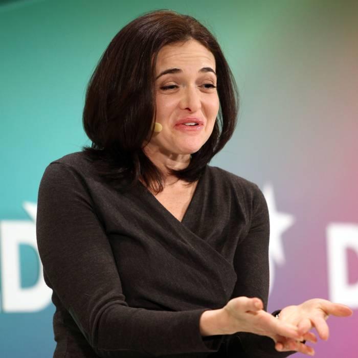 Sheryl Sandberg  Source: dnaindia.com