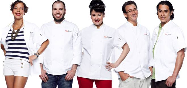 Top Chef New Orleans