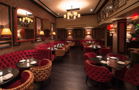 Best Looking Restaurants Nyc