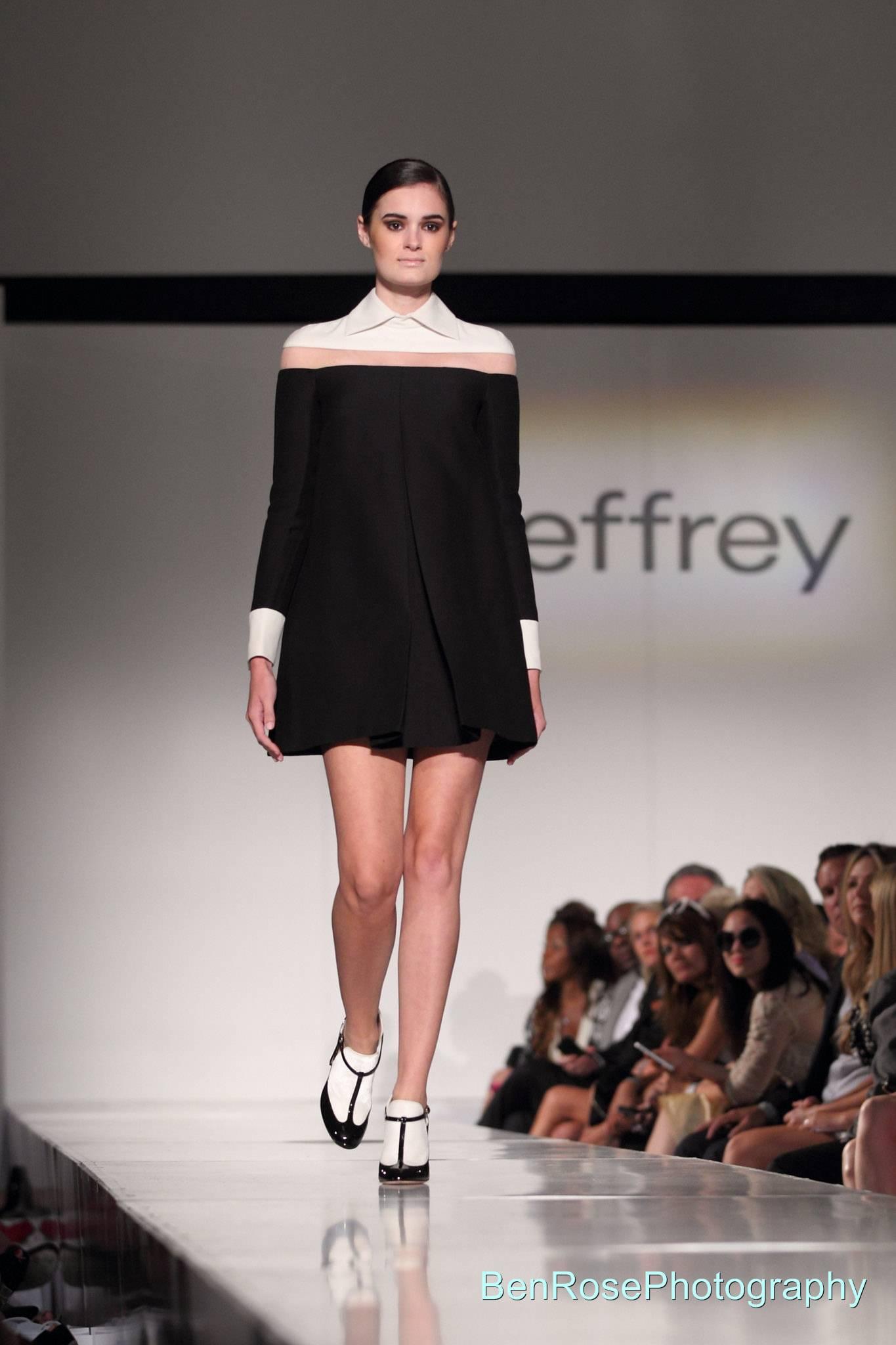 2013 Jeffrey Fashion CaresPhoto by Ben Rose www.BenRosePhotography.com