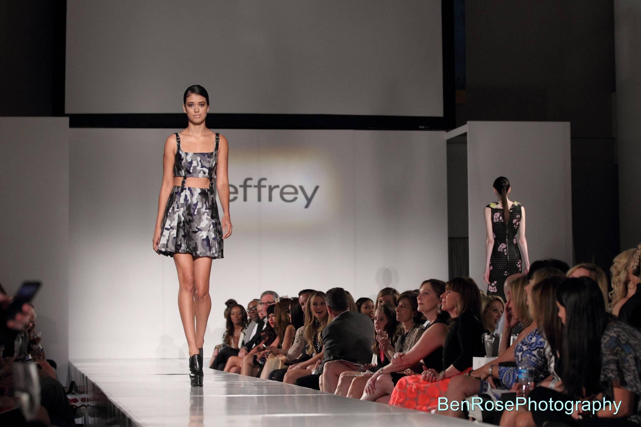 2013 Jeffrey Fashion Cares Photo by Ben Rose  www.BenRosePhotography.com