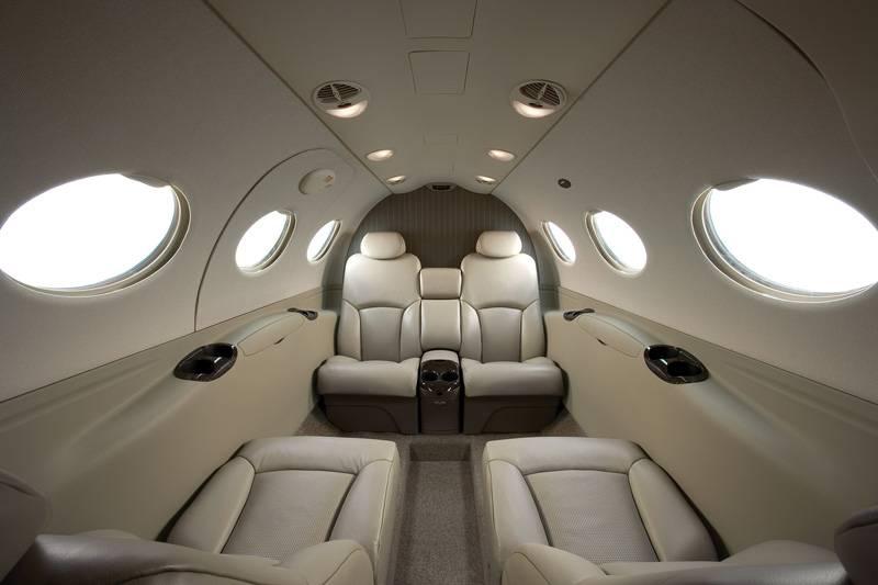 Cessna-Citation-Mustang-Cabin