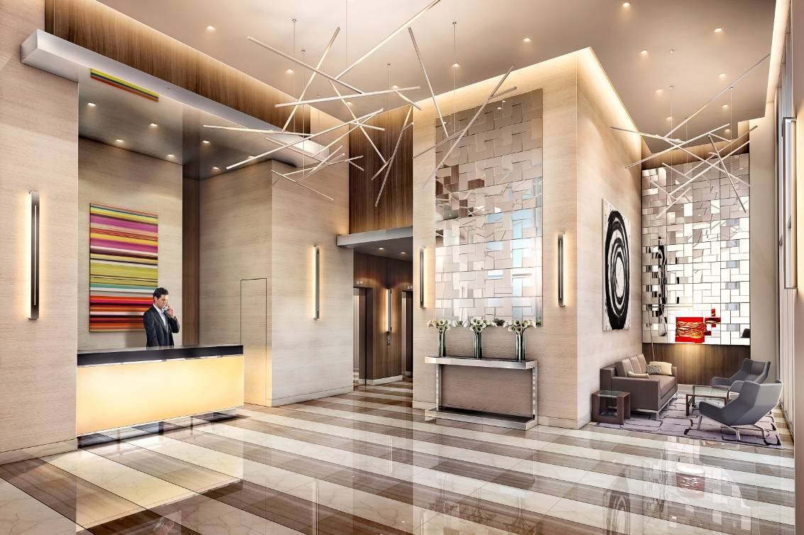 Realty Cocktail Party Showcases New NINE at Mary Brickell Village