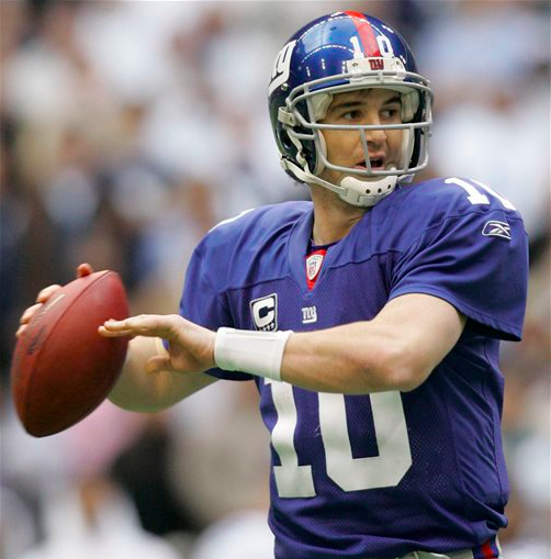 Eli-Manning