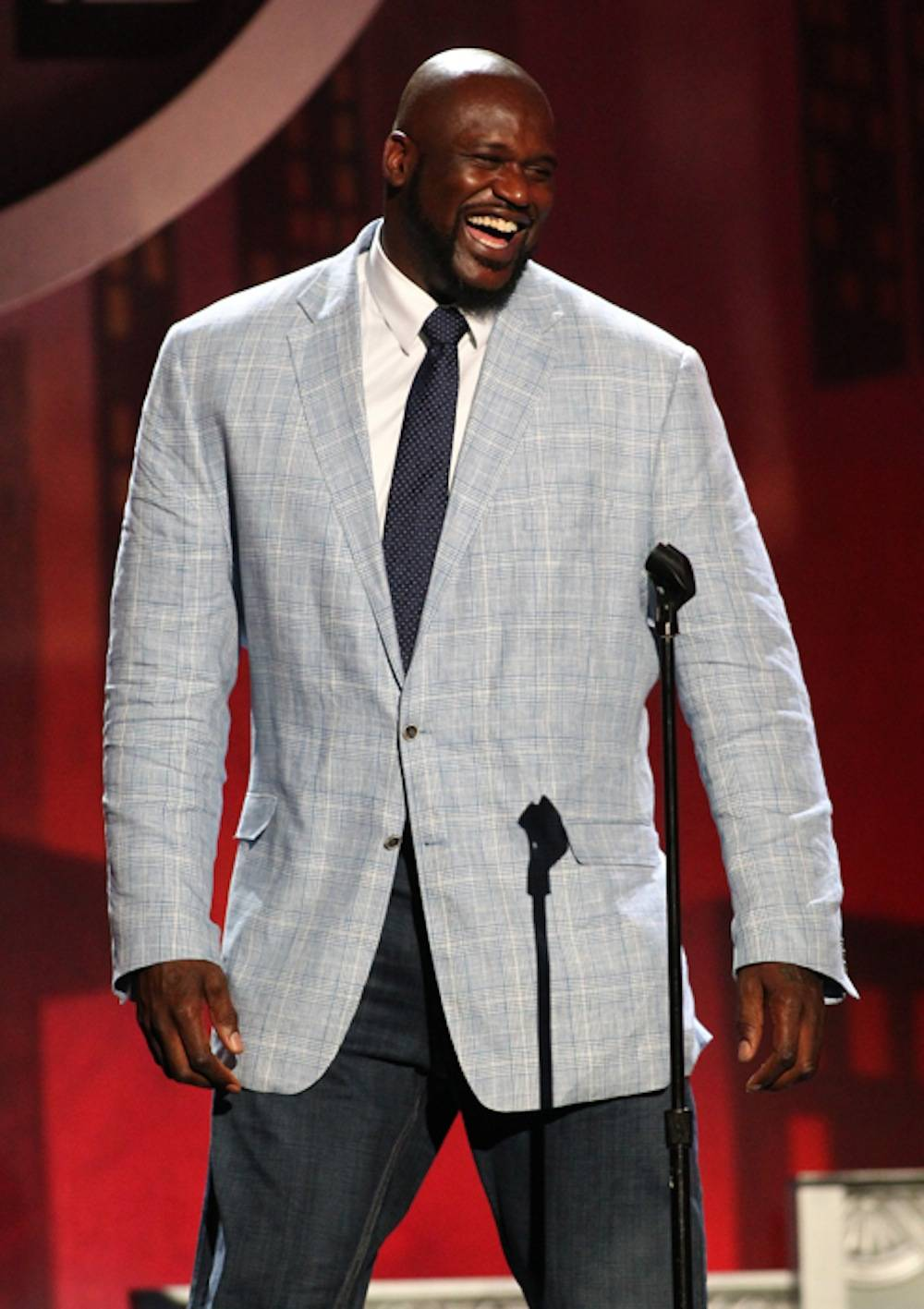 Shaquille O'Neal All Star Comedy Jam at The Joint. Photos: Chase Stevens/Erik Kabik Photography