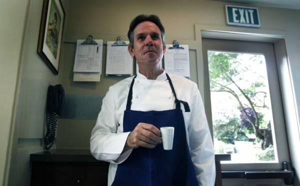Thomas Keller. Photo: The Chronicle/Lance Iversen 2010 [Source: SFGate]
