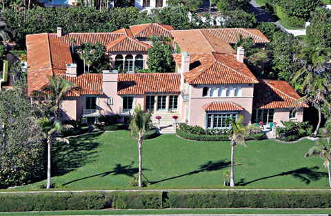 donald trump house pictures. Donald+trump+house