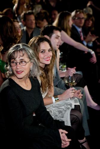 Sandra Slater, Josie Maran