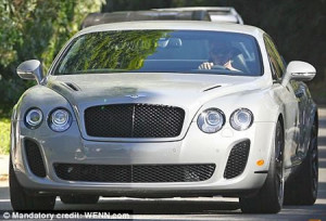 David_Beckham's_bentley