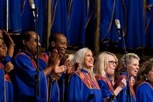 Glide Ensemble Choir