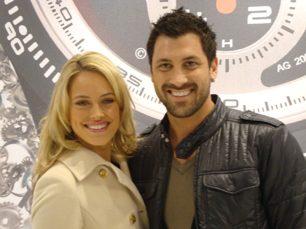 Max Chmerkovskiy and guess