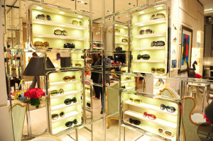 Product Display at Roger Vivier Bal Harbour Shops (41)