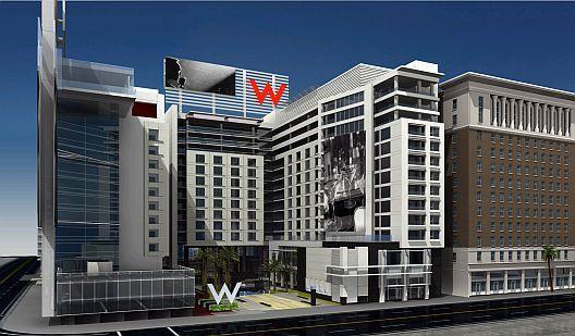 W_Hollywood_Hotel