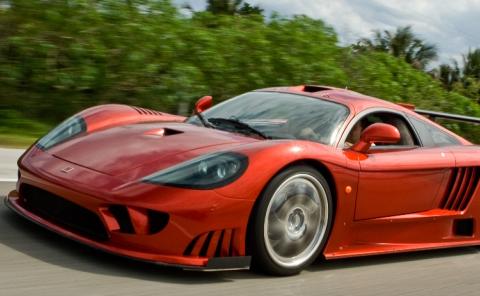 2007 Saleen S7 >> Luxuryindex Com Car Of The Week 2007 Saleen S7 Haute Living