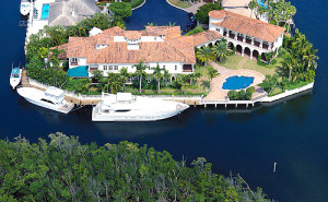 Boca Raton property from Premier Estate Properties