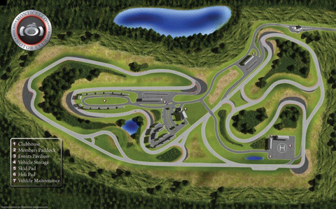 Monticello Motor Club >> A New Kind Of Country Club The Monticello Motor Club Haute Living